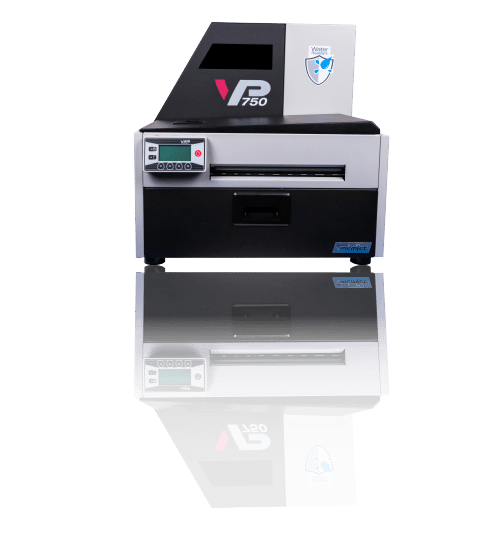 Commercial & Industrial Color Label Printers for SME | VIPColor