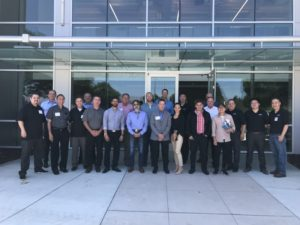 VIPColor held its annual reseller summit at its new office